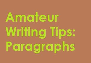 Amateur Writing 8