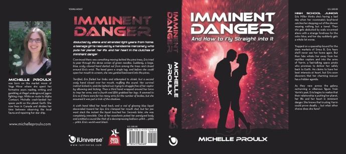 Imminent Danger_blog_hard cover