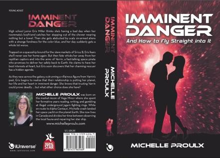 Imminent Danger_blog_soft cover