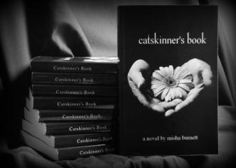 castkinners book