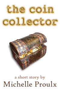 the coin collector cover 1