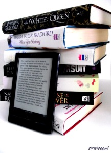 eBook agains books