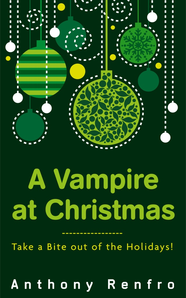 Vampire at Christmas - High Resolution (1)